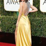 Emily Ratajkowski 74th Golden Globe Awards 4