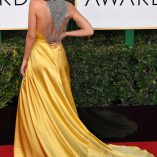 Emily Ratajkowski 74th Golden Globe Awards 6