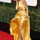 Emily Ratajkowski 74th Golden Globe Awards 7