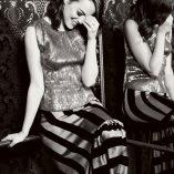 Emma Stone The Hollywood Reporter Awards February 2017 1