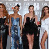 Little Mix 2017 Brit Awards 5