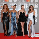 Little Mix 2017 Brit Awards 6