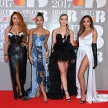 Little Mix 2017 Brit Awards 8