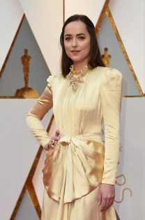 Dakota Johnson 89th Academy Awards 22