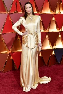 Dakota Johnson 89th Academy Awards 6