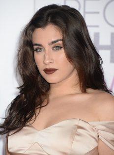 Fifth Harmony 2017 Peoples Choice Awards 5