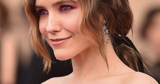 Sophia Bush 23rd Screen Actors Guild Awards 1