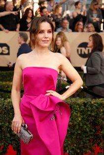 Sophia Bush 23rd Screen Actors Guild Awards 43