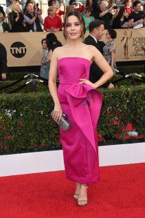 Sophia Bush 23rd Screen Actors Guild Awards 6