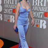 Grace Chatto 2017 Brit Awards 1