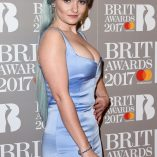 Grace Chatto 2017 Brit Awards 10