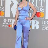 Grace Chatto 2017 Brit Awards 11