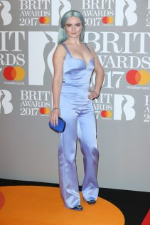 Grace Chatto 2017 Brit Awards 12