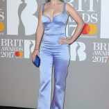 Grace Chatto 2017 Brit Awards 13