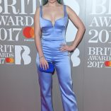 Grace Chatto 2017 Brit Awards 4