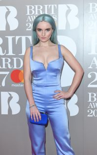Grace Chatto 2017 Brit Awards 5