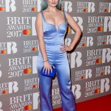 Grace Chatto 2017 Brit Awards 6