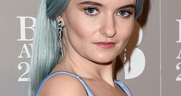 Grace Chatto 2017 Brit Awards