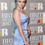 Grace Chatto 2017 Brit Awards 8