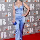 Grace Chatto 2017 Brit Awards 9