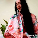 Sexy Satin Silk Fun April 2017 8