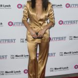 Shay Mitchell 2016 Outfest Legacy Awards 1