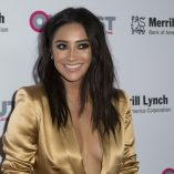 Shay Mitchell 2016 Outfest Legacy Awards 10