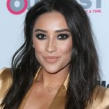 Shay Mitchell 2016 Outfest Legacy Awards 12