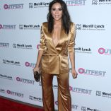Shay Mitchell 2016 Outfest Legacy Awards 13