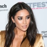 Shay Mitchell 2016 Outfest Legacy Awards 14