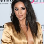 Shay Mitchell 2016 Outfest Legacy Awards 15