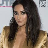 Shay Mitchell 2016 Outfest Legacy Awards 2