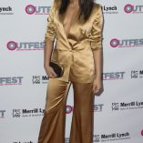 Shay Mitchell 2016 Outfest Legacy Awards 3