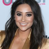 Shay Mitchell 2016 Outfest Legacy Awards 5