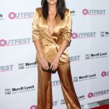 Shay Mitchell 2016 Outfest Legacy Awards 6