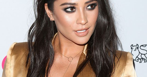 Shay Mitchell 2016 Outfest Legacy Awards