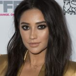 Shay Mitchell 2016 Outfest Legacy Awards 8