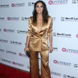 Shay Mitchell 2016 Outfest Legacy Awards 9