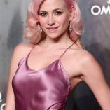 Pixie Lott Lost In Space Anniversary Party 7