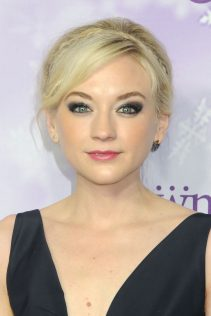 Emily Kinney Hallmark Winter 2016 TCA Press Tour 6