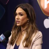 Jessica Alba Planet Of The Apps Party 11