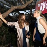 Jessica Alba Planet Of The Apps Party 14