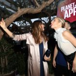 Jessica Alba Planet Of The Apps Party 15