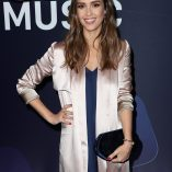 Jessica Alba Planet Of The Apps Party 2