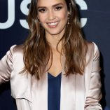 Jessica Alba Planet Of The Apps Party 4