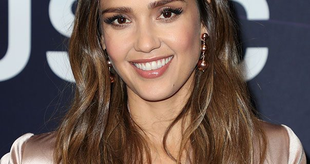 Jessica Alba Planet Of The Apps Party