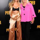 Kara Del Toro AMC Preacher Season 2 Premiere 16