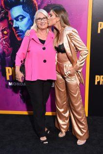 Kara Del Toro AMC Preacher Season 2 Premiere 56