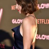Alison Brie GLOW Premiere 12