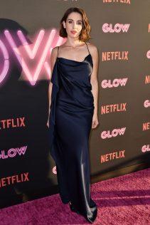 Alison Brie GLOW Premiere 64